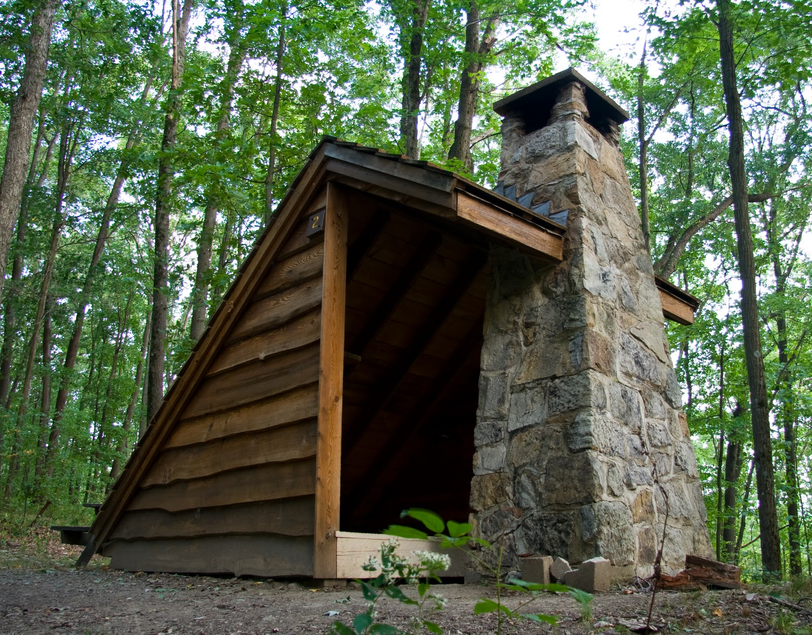 How To Build Your Dream Cabin In The Woods By J Wayne